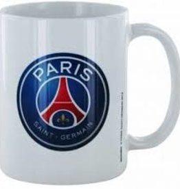 PSG Crest Mug