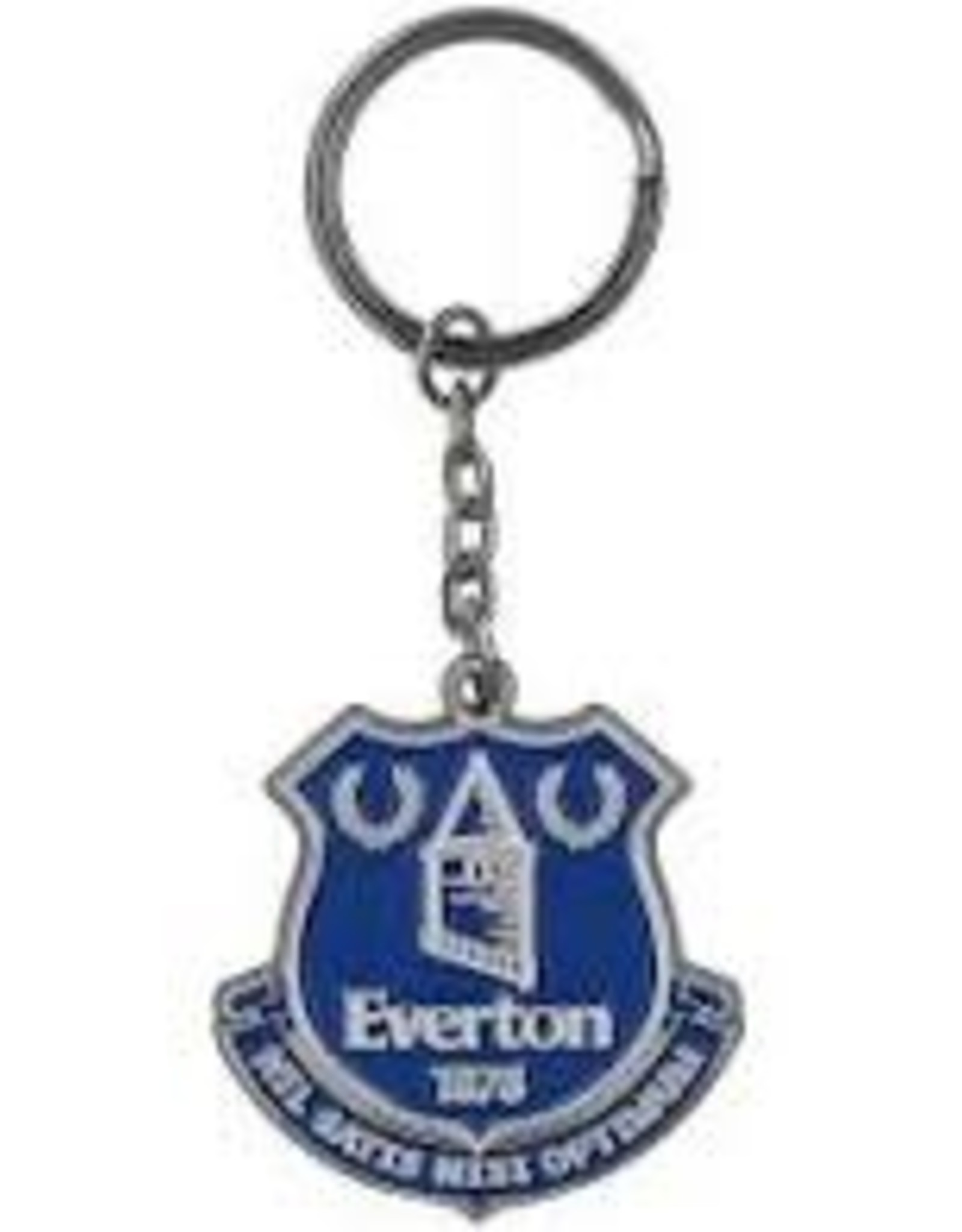 Everton Crest Keychains