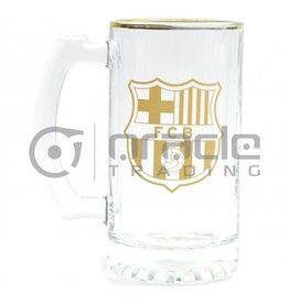 Barcelona Gold Stein