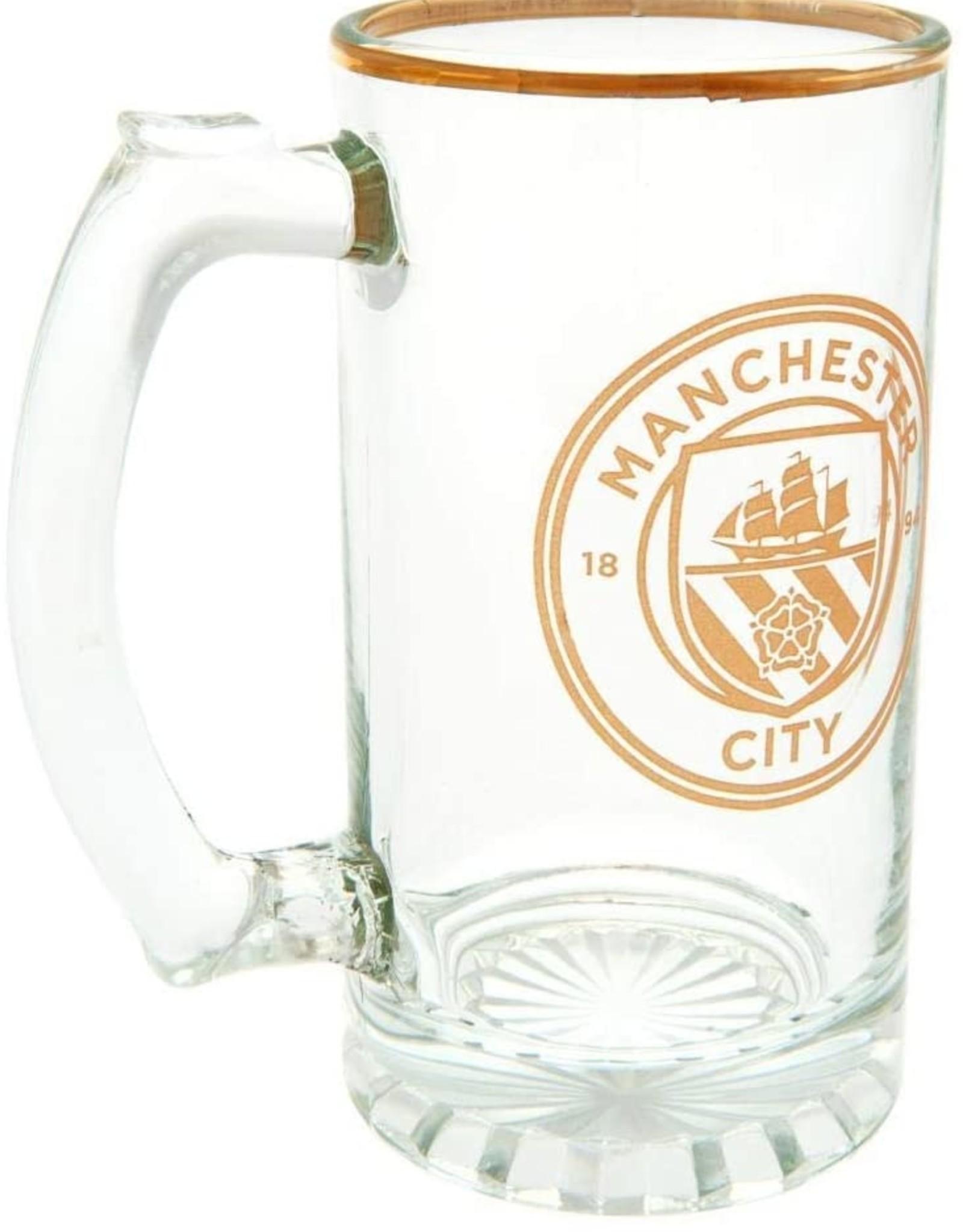 Manchester City Gold Stein