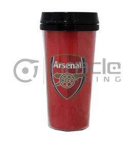 Arsenal Travel Mug