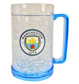 Manchester City Freezer Mug