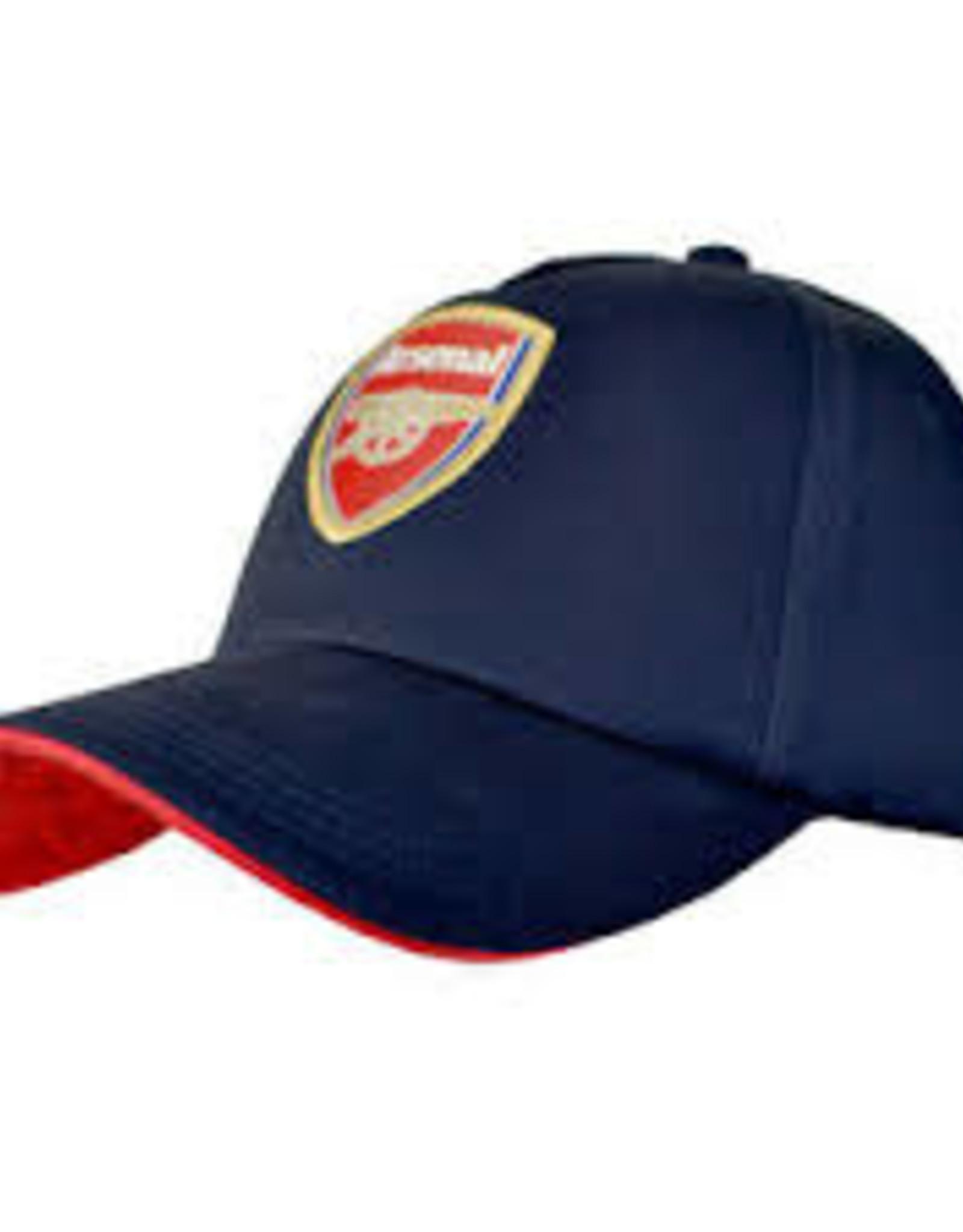 Arsenal Navy Crest Hat