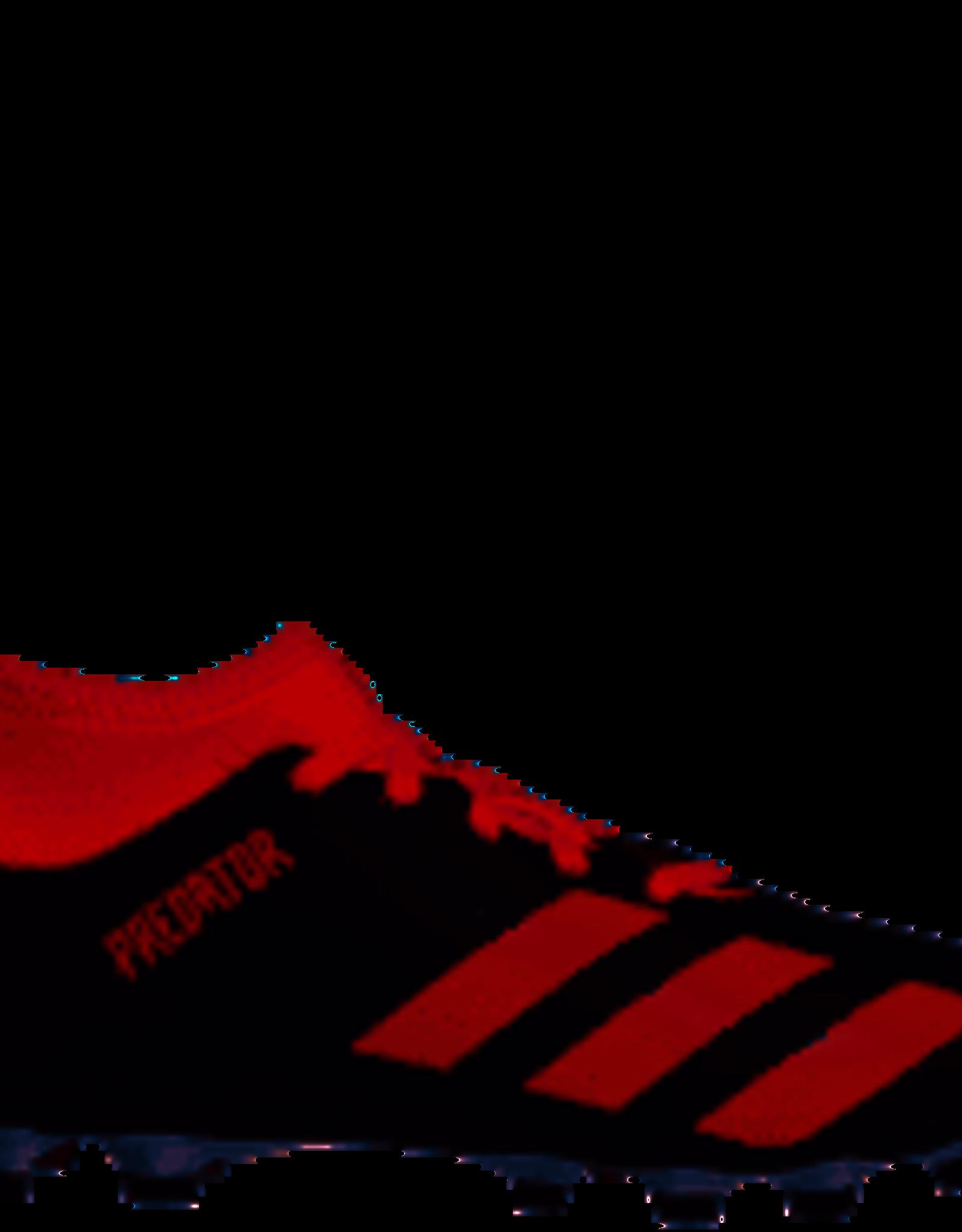 Adidas Adidas Predator 20.4 FxG Jr