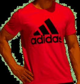 Adidas Adidas Three Stripe Tee