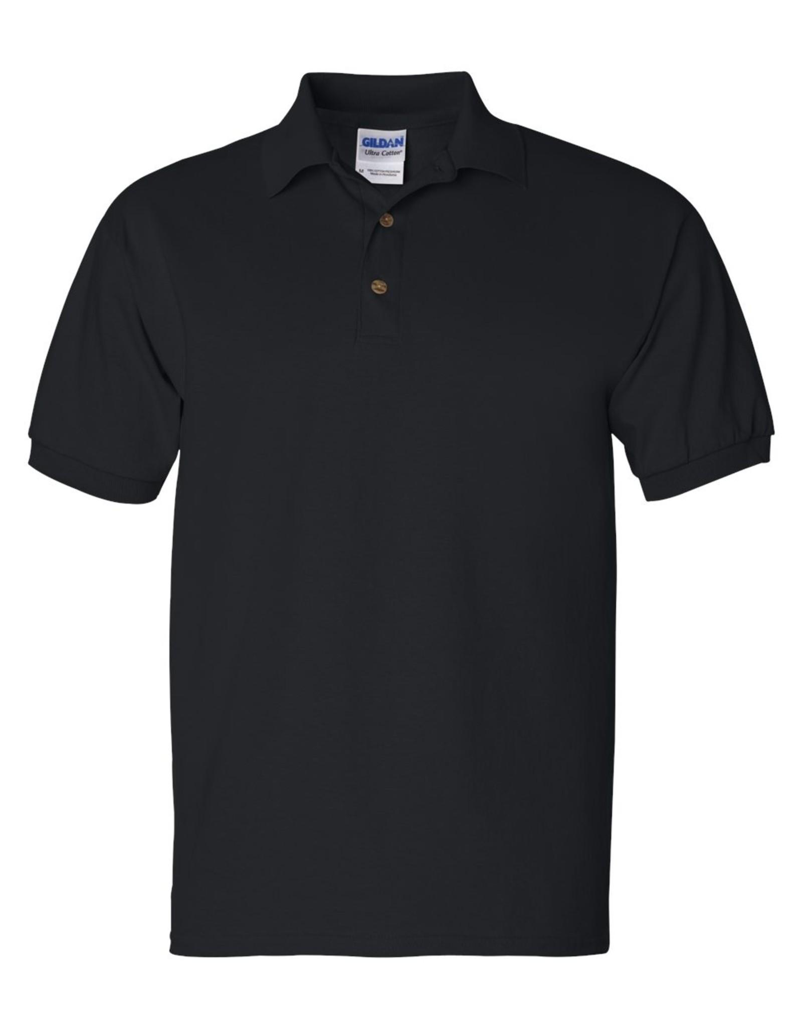 Gildan Gildan Ultra Cotton Jersey Sport Shirt