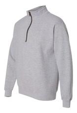 Gildan Gildan Heavy Blend Vintage Cadet Collar Sweatshirt