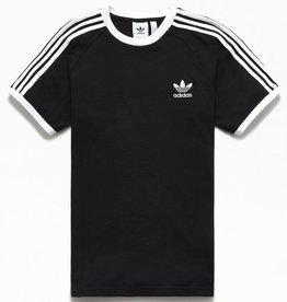 Adidas Adidas Thee Stripe Tee
