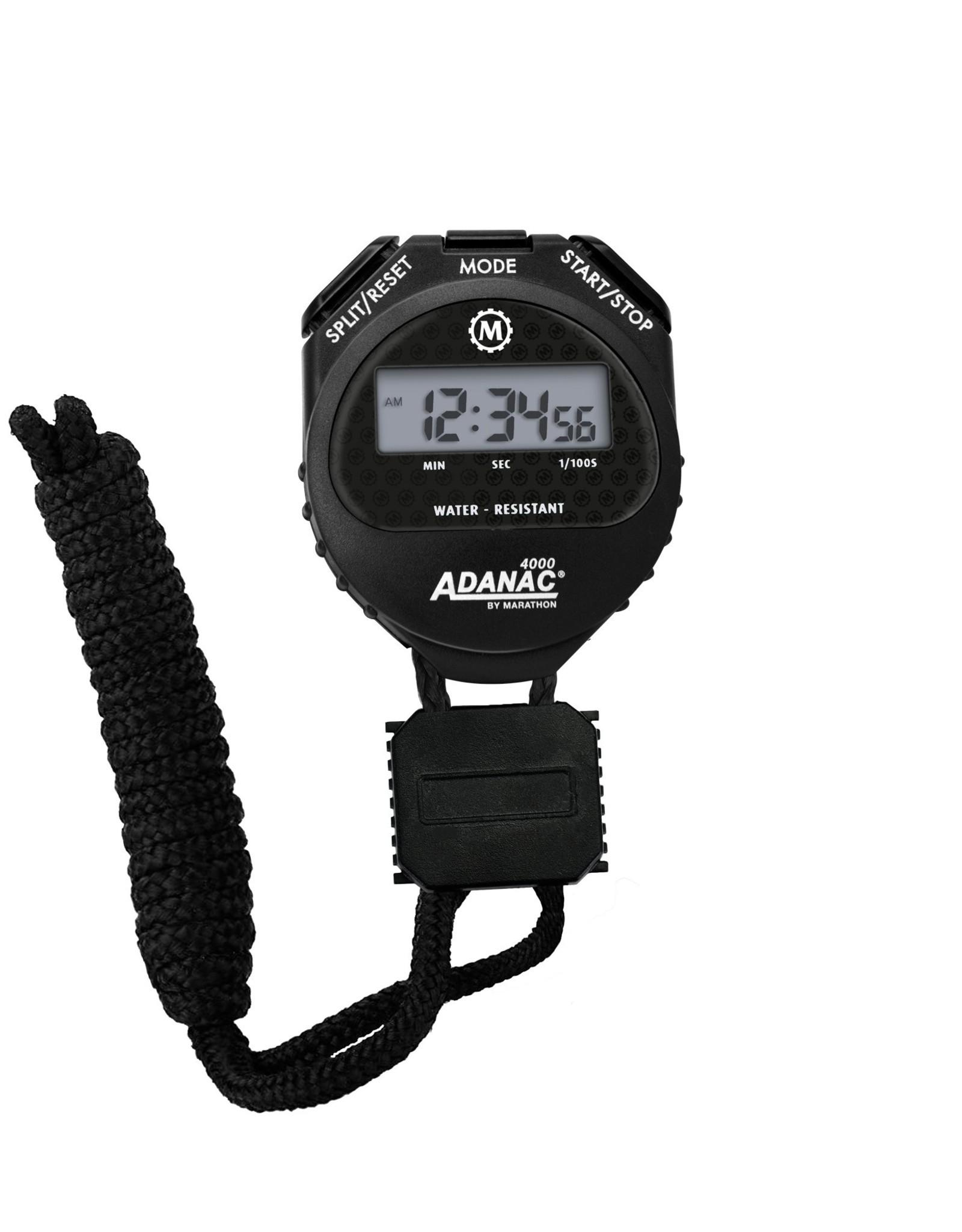 Adanac Adanac 4000 stop watch