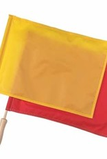 Markwort Markwort Linesman Flags Red/Yellow