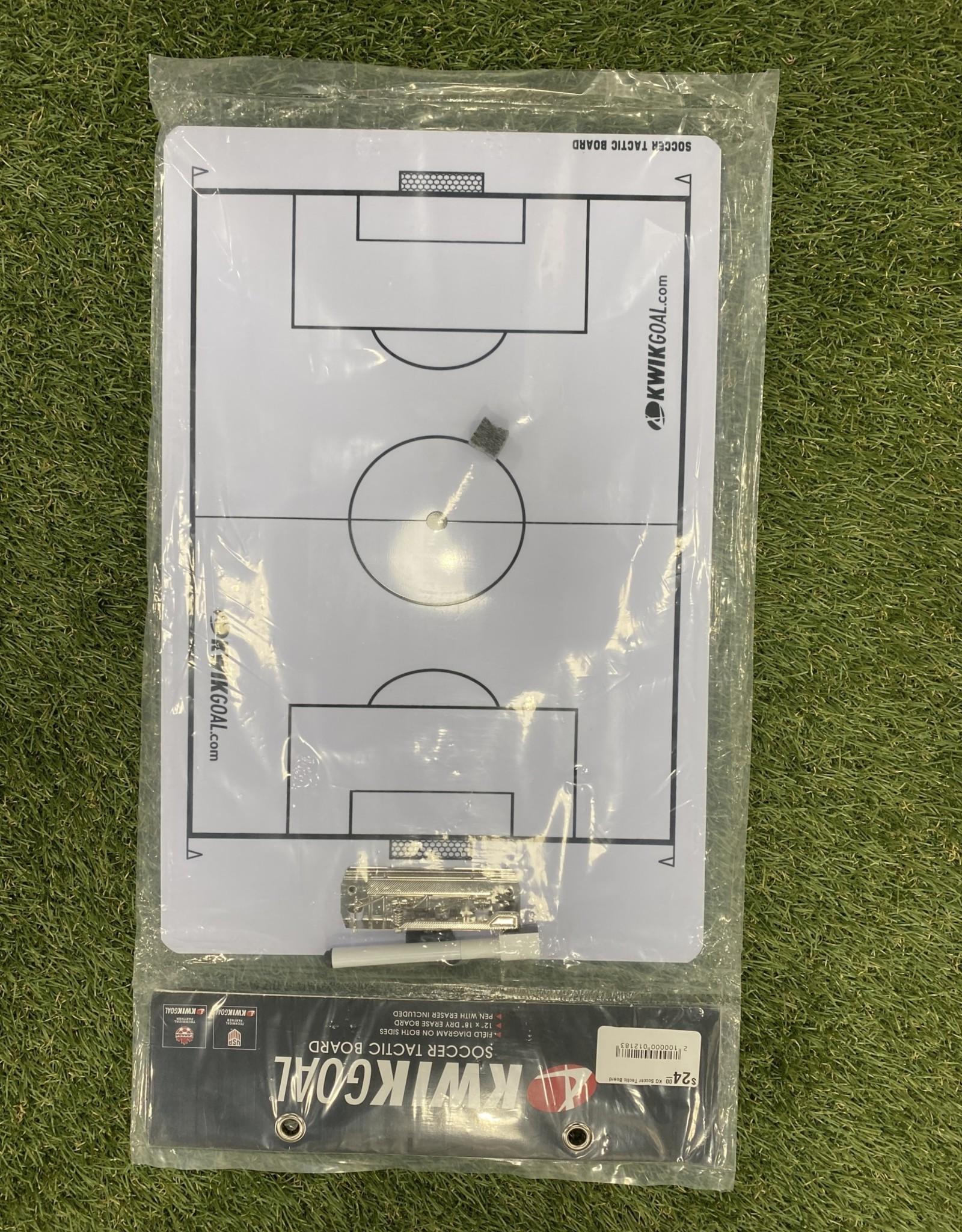 Kwik Goal KG Soccer Tactic Board