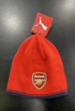 Arsenal Beanie Red