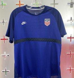 Nike Nike USA  Dri-Fit  Jersey