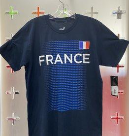 Gen 2 France Gen 2 Tee