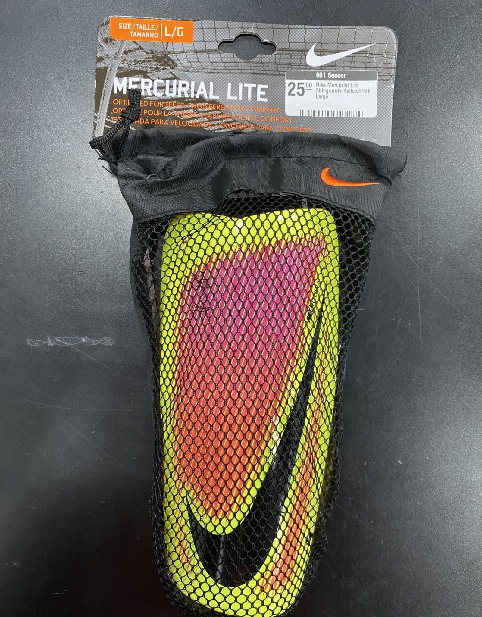 Nike Nike Mercurial Lite Shinguards