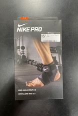 Nike Nike Pro Ankle Wrap 2.0