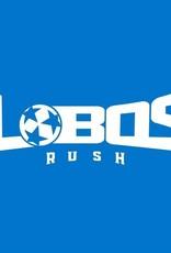 Gildan Lobos Royal Blue Hoodie