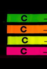Kwik Goal Captan's C Band Velcro