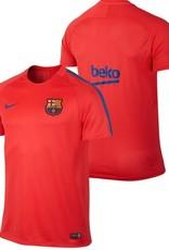 Nike Nike Barca Squad Jersey Crims