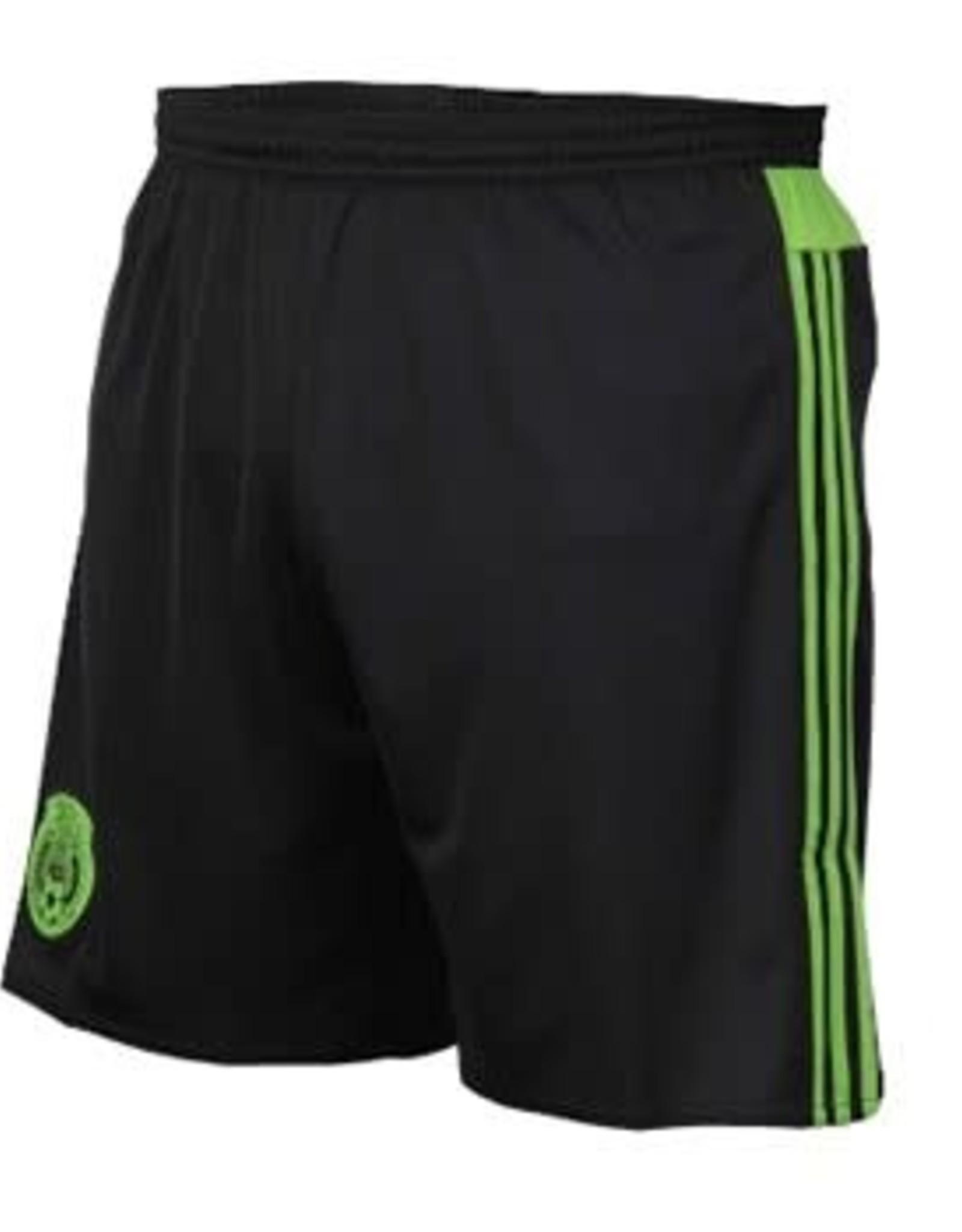 Adidas Mexico Home Shorts