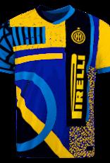 Nike Inter Milan Fourth Jersey 21/22