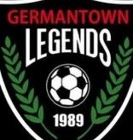 901 soccer Germantown Logo