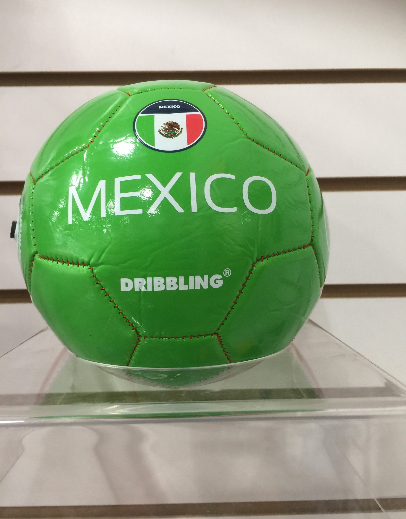 Mexico mini soccer ball