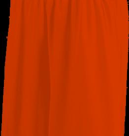 Augusta Sports Wear Little Star Augusta Octane Orange Shorts