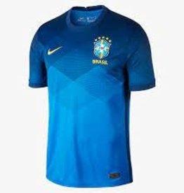 Nike Brasil Jersey