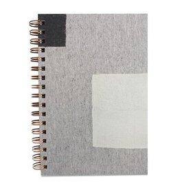 Mōglea Mōglea | Painted Notebook Two Square