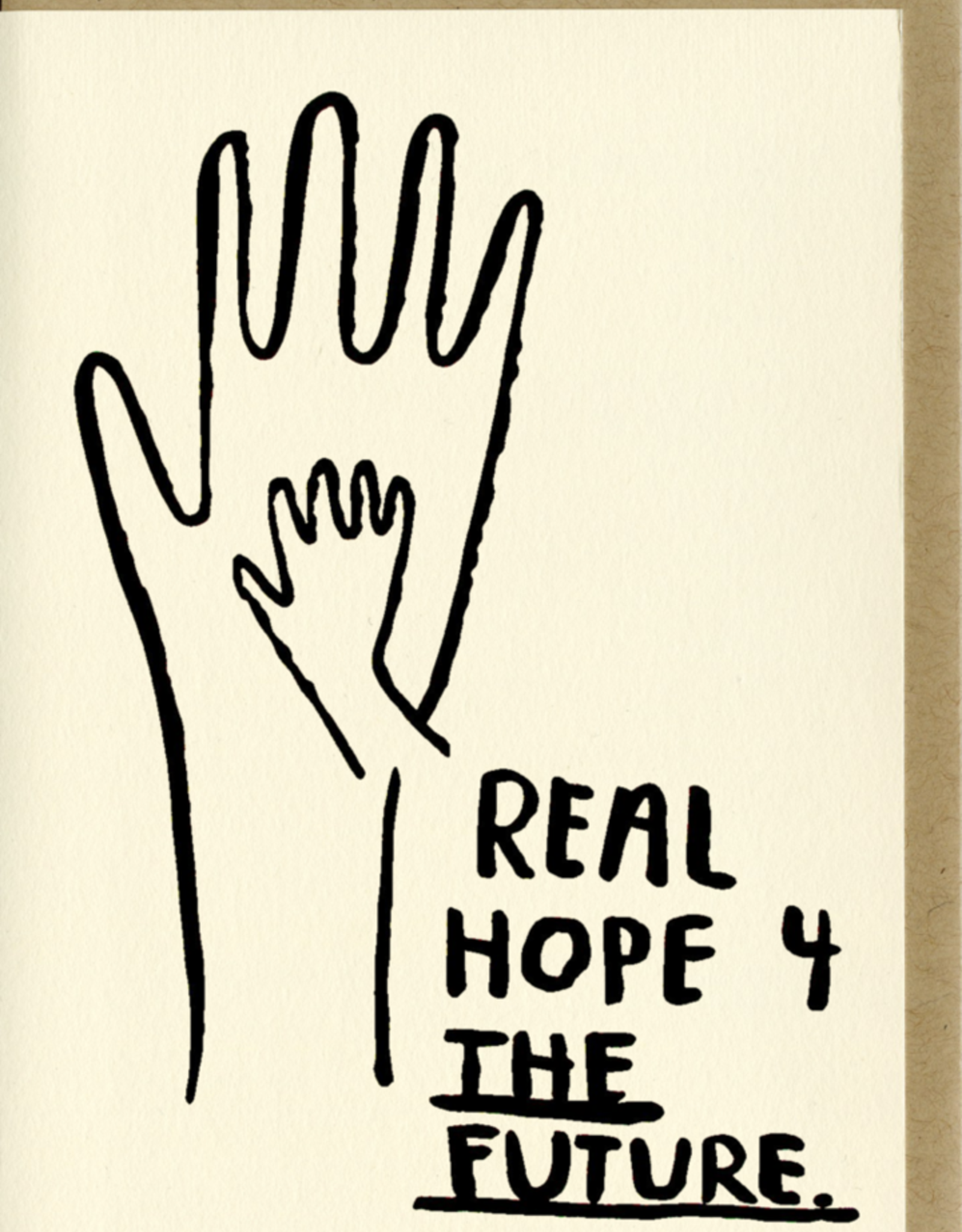 People I've Loved People I've Loved | Real Hope Card