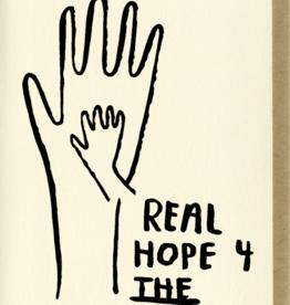 People I've Loved People I've Loved | Real Hope Card