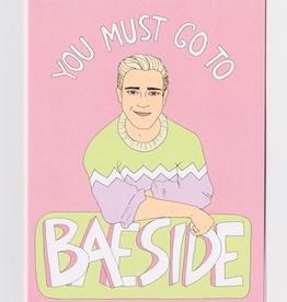 Fineasslines Fineasslines | Baeside Card