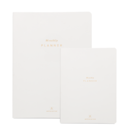 Appointed Appointed | Large Monthly Planner