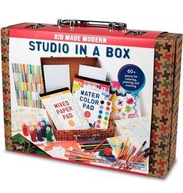 Kid Made Modern Kid Made Modern   Studio In A Box