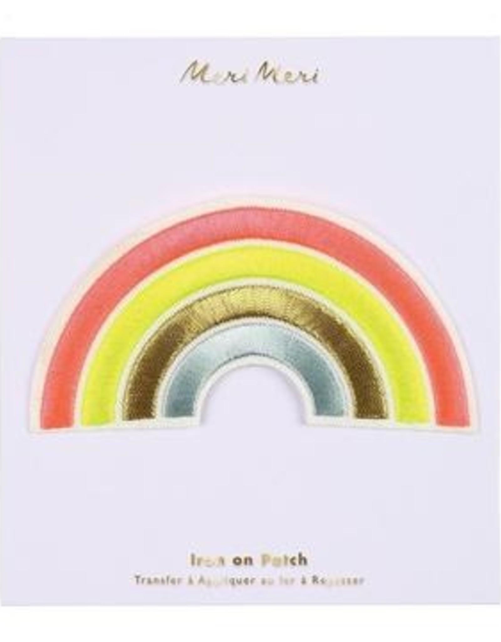 Meri Meri Meri Meri | Rainbow Patch
