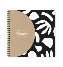 Worthwhile Paper Worthwhile Paper Co. | Open Dated Planner