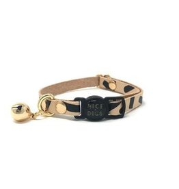 Nice Digs Nice Digs | Tiggy Cat Collar