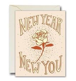 Native Bear Native Bear | New Year New You Card