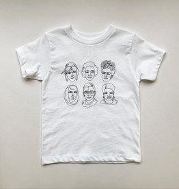 Joseph + Sue Joseph & Sue | Bosses T-Shirt (3T)