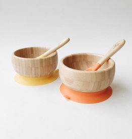 Avanchy Avanchy | Bamboo Baby Bowl Set