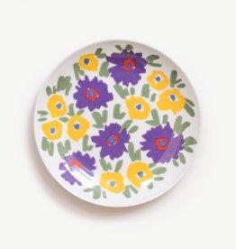 Leah Reena Goren Leah Reena Goren | Floral Trinet Dish