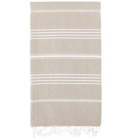 Turkish Linen Towels Turkish Beach Towel | Sand