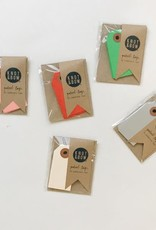 Knot & Bow | Parcel Tags