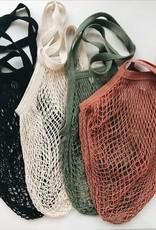 French Net Market Bag