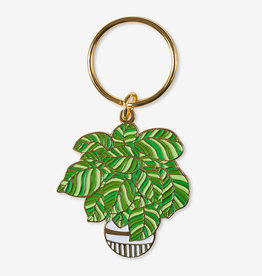 The Good Twin The Good Twin | Plant Keychain