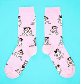 Coucou Suzette Coucou Suzette | Kama Sutra Socks