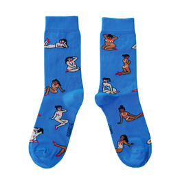 Coucou Suzette Coucou Suzette | Girls Socks
