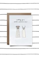 Drawings By Renee Drawings By Renee | Hers & Hers Card