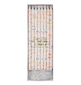 Meri Meri Meri Meri   Confetti Birthday Candles